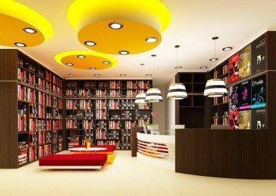 Projeto Dekoratto Interiores
