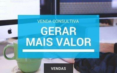 Venda consultiva: Como gerar mais valor na venda de móveis sob medida
