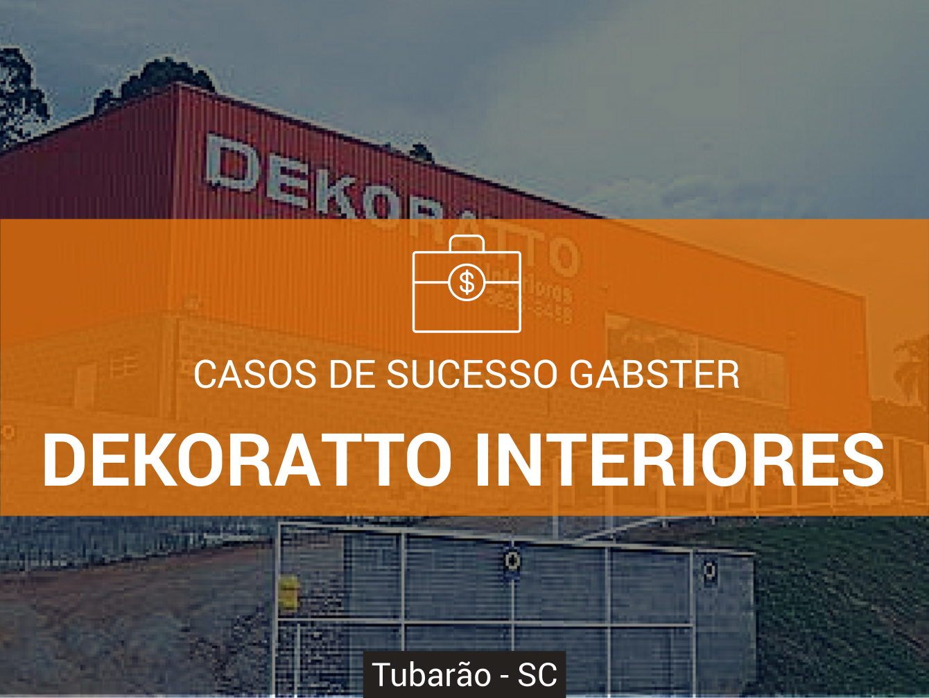 Case Dekoratto Interiores