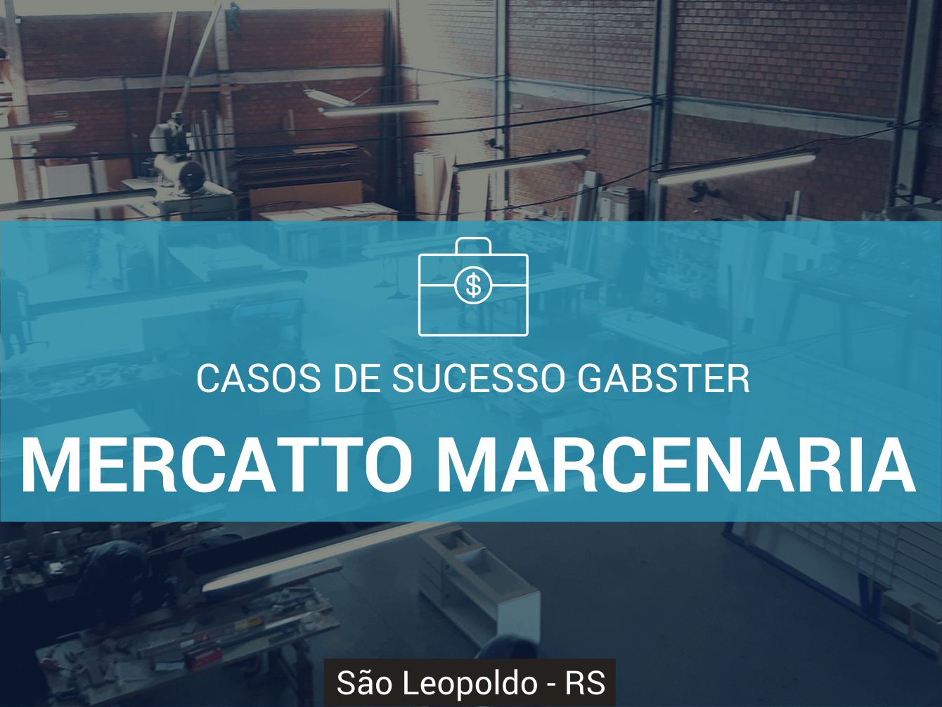 Mercatto Marcenaria