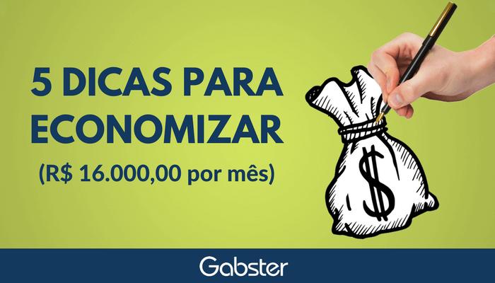 5 dicas para economizar na marcenaria (R$ 16.000,00 por mês)
