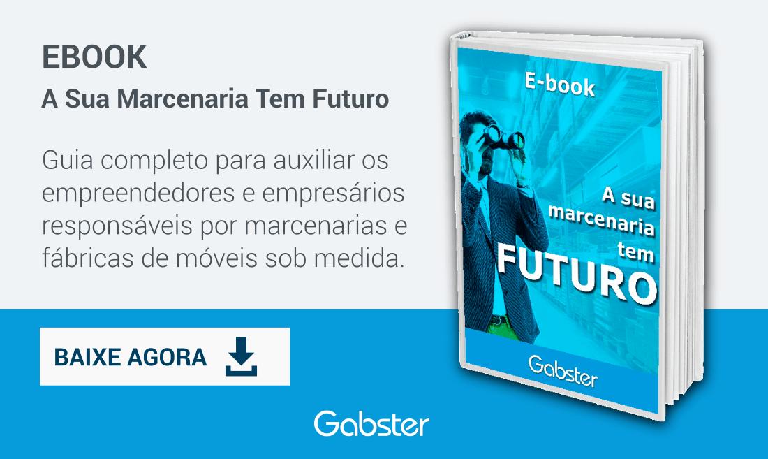 E-BOOK: A sua marcenaria tem futuro
