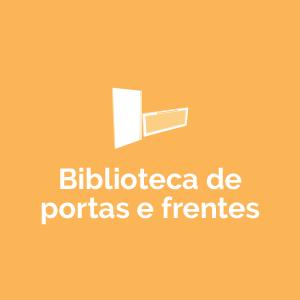 Biblioteca de Portas e Frentes