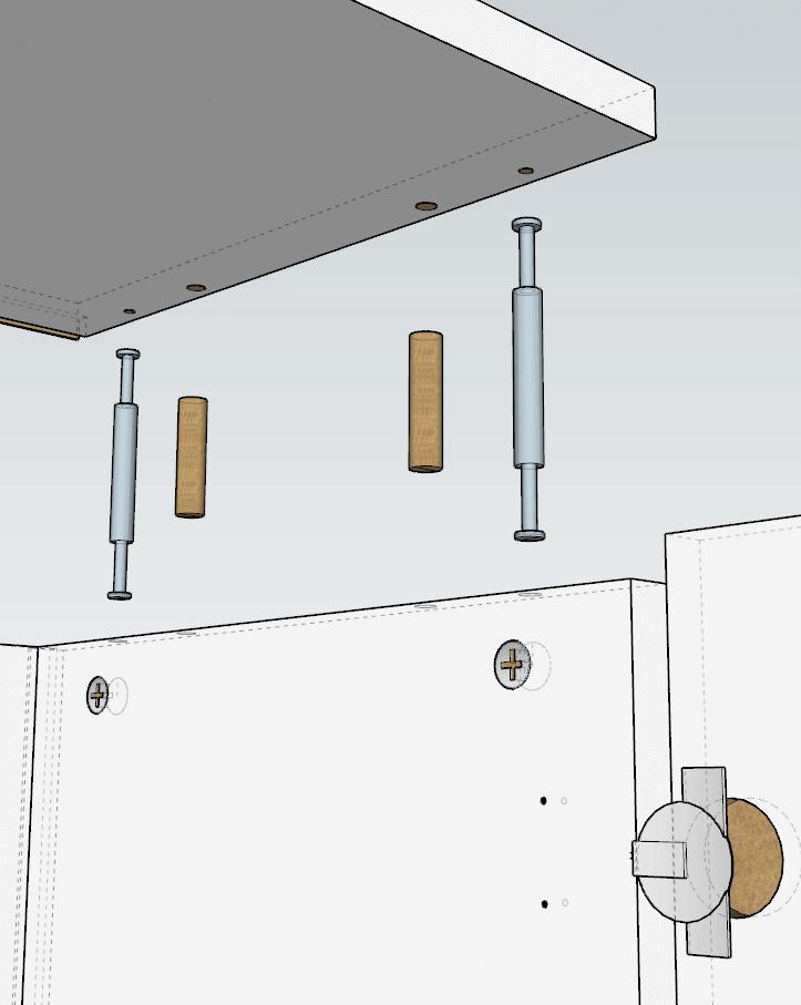 Sketchup  A melhor opção para o segmento moveleiro - Gabster