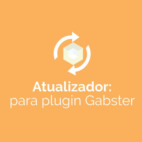 Atualizador: plugin Gabster