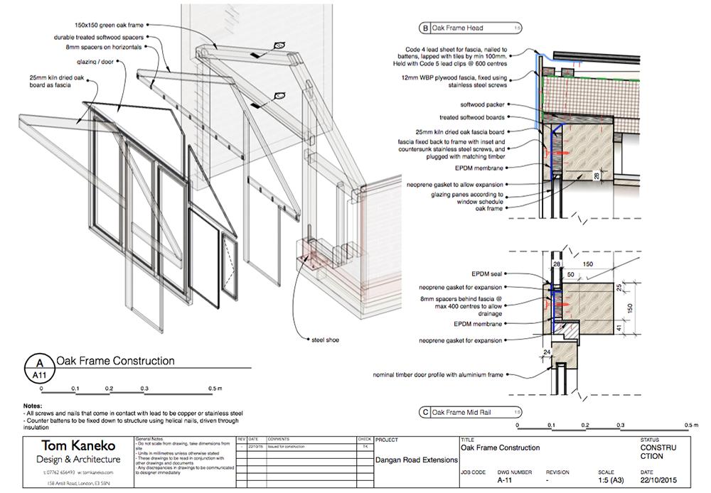 folha de desenho para design na arquitetura
