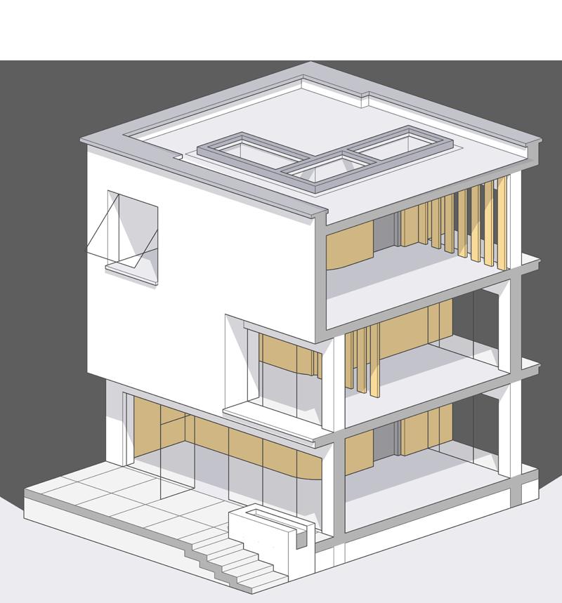 Projetos de Arquitetura -  Otimize seu fluxo de trabalho
