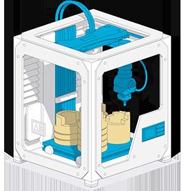 Projeto com blocos SketchUp Indústria