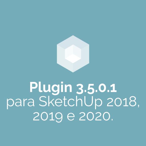 Atualização Plugin – 3.5.0.1