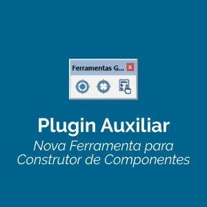 Novo Plugin Auxiliar
